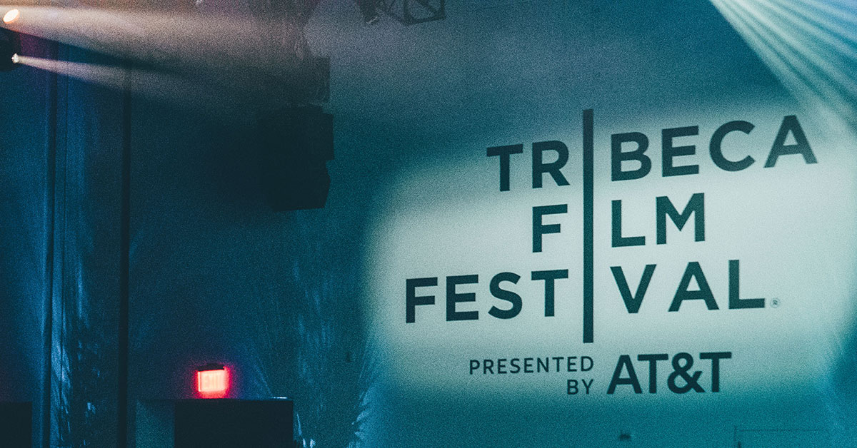 Courtesy Tribeca Film Festival