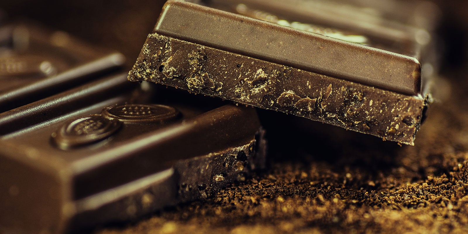 Chocolate comes from the Upper Amazon (Pixabay/Pexels)